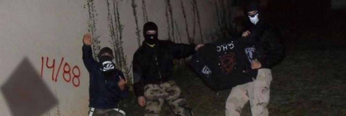 Skinheads neonazistas em Belo Horizonte