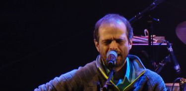 Moreno Veloso se apresenta no festival Wssermusik