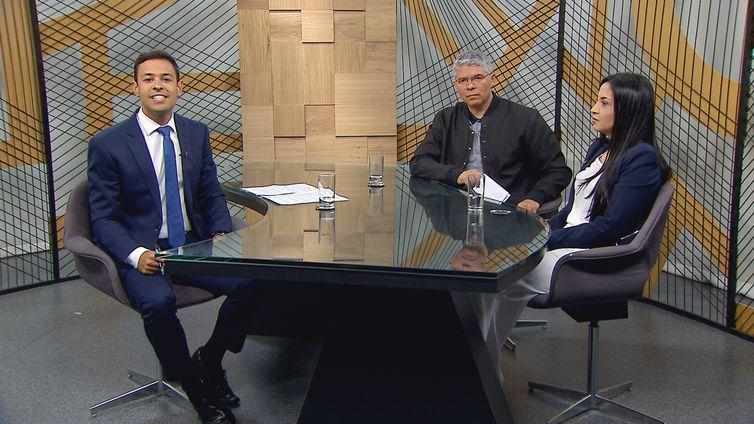 Diálogo Brasil debate direitos dos presos e das vítimas
