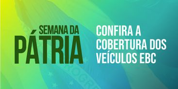 Banner Semana da Pátria