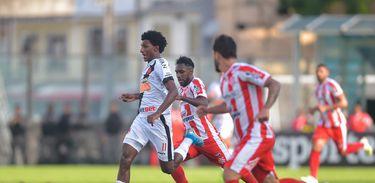 Vasco 0 x 0 Bangu