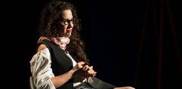 Sabrina N. Wagon é uma das entrevistadas pelo Mídia em Foco