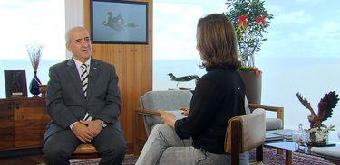 Ministro anuncia que próximo grande desafio do governo é reforma tributária