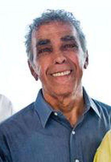 Músico Severino Filho morre no Rio de Janeiro aos 88 anos