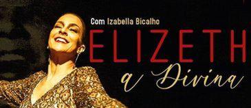 Elizeth Cardoso ganha vida em musical com Izabella Bicalho