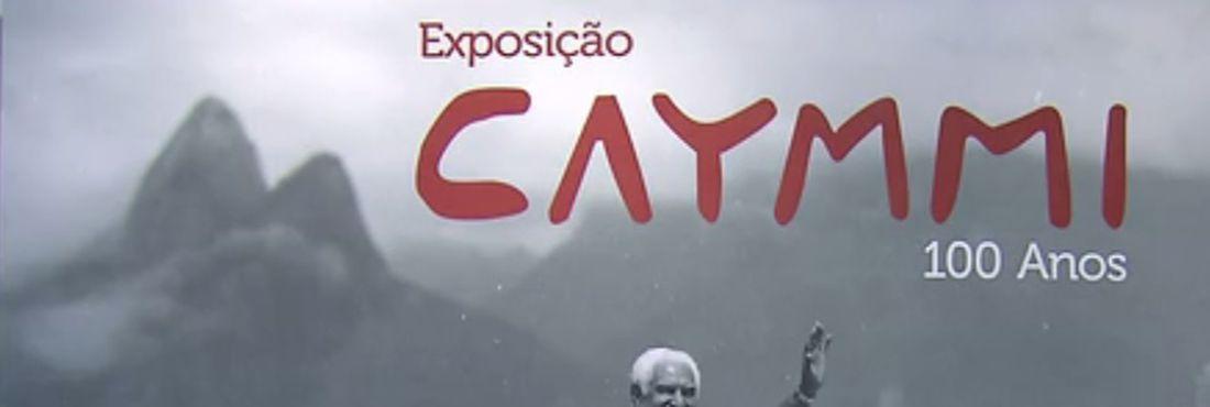 No Centro Cultural dos Correios, em São Paulo, uma exposição celebra o centenário de Dorival Caymmi até o dia 18 de setembro. O músico e compositor nasceu na Bahia em 1914 e faleceu há seis anos no Rio de Janeiro.