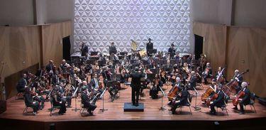 Partituras estreia temporada com Orquestra Sinfônica da UFRJ