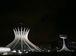 Brasília - Catedral (Wilson Dias/Agência Brasil)