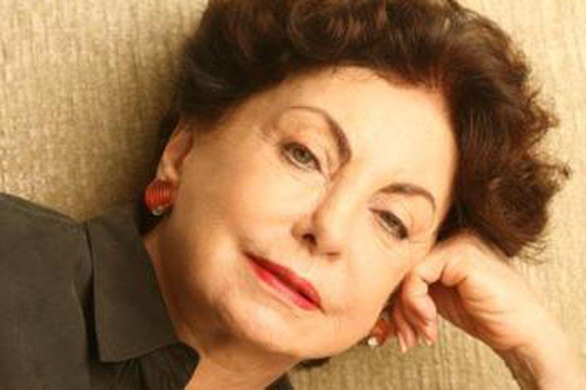Morre Aos 92 Anos A Atriz Beatriz Segall Agência Brasil