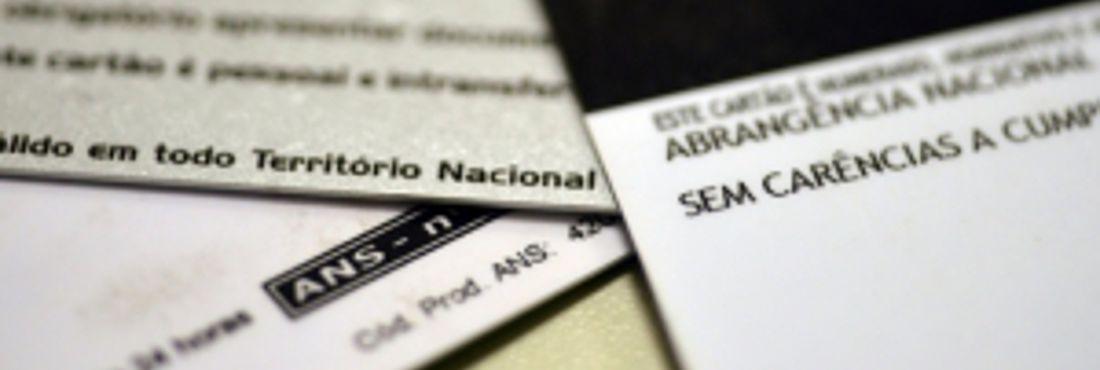 No início da semana, ANS suspendeu vendas de 212 planos de saúde de 21 operadoras