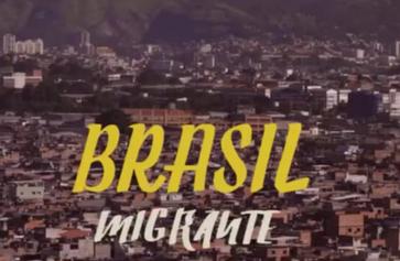 Brasil Migrante está disponível pelo Prodav/TVs Públicas
