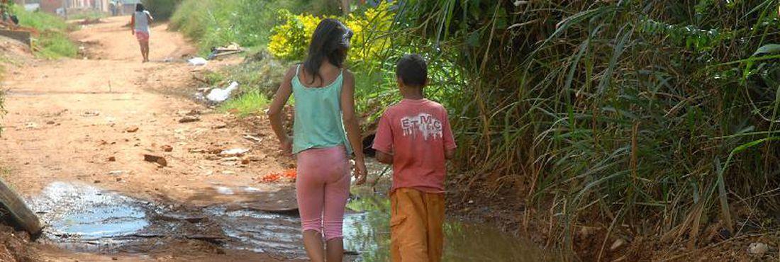 Os números do saneamento básico mostram que o Brasil ainda tem muito a avançar