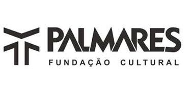 Logomarca da Fundação Cultural Palmares