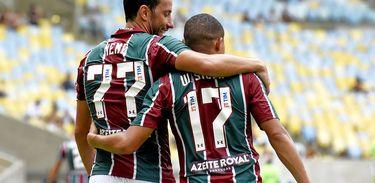 Fluminense 3 x 0 Botafogo