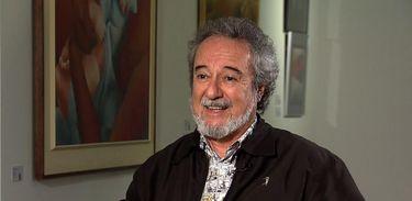 """""""O Quinteto foi como um divisor de águas para a música nordestina"""", diz vocalista do Quinteto Violado, Marcelo Melo"""