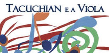 "CD ""Tacuchian e a viola"", do Duo Burajiru"