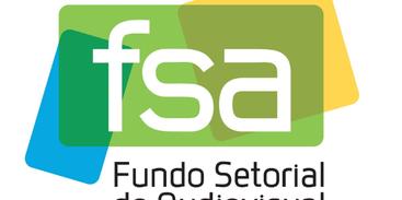 Fundo Setorial do Audiovisual - FSA