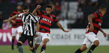 Botafogo 2 X 3 Vitória