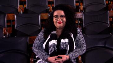Jarid Arraes, campeã de vendas na Flip 2019, retrata as mulheres negras, gordas e marginais em seus cordéis