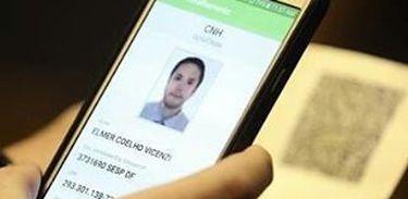 CNH já tem QR-Code