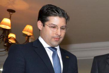 Flávio Augusto Corrêa Basílio foi nomeado para o cargo de secretário nacional de Segurança Pública, do Ministério Extraordinário da Segurança Pública