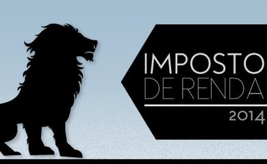 Imposto de Renda 2014 - Destaque