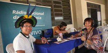 Encontro Xingu
