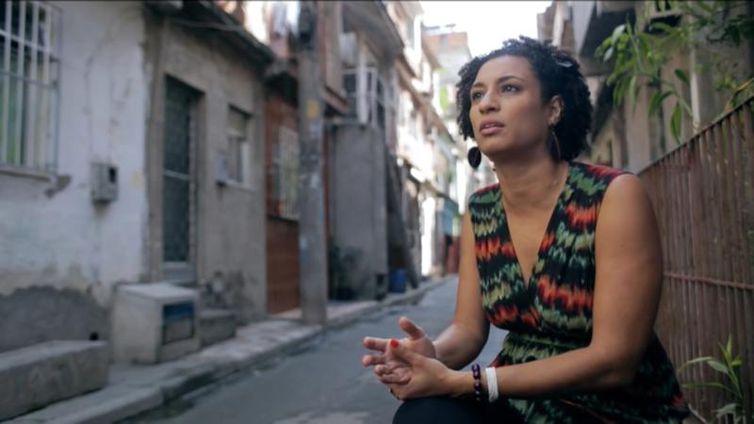 Vereadora Marielle Franco foi executada em março deste ano