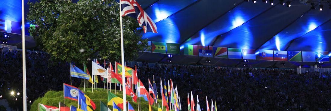 Você sabe o que é olimpismo?