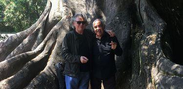 Arrigo Barnabé e Toninho do Carmo