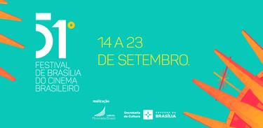 51o. Festival de Brasília do Cinema Brasileiro