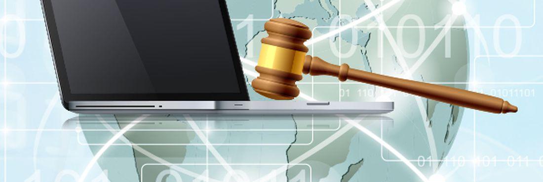 Web Vigiada: como está a legislação na Internet