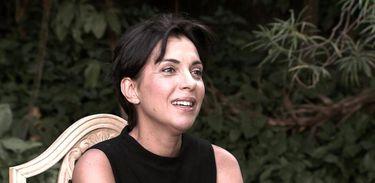 Singulares entrevista a cantora portuguesa Teresa Salgueiro