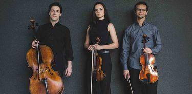 Trio Villani-Côrtes