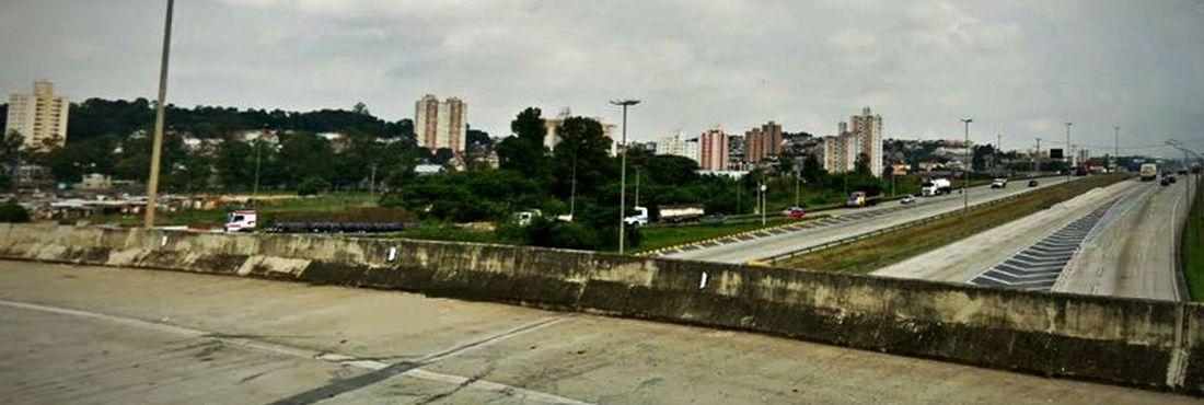 Entre os projetos beneficiados pela medida está a construção de pontes e viadutos no Rodoanel de São Paulo