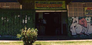 Feira Livre Nacional - Feira Permanente da M Norte -