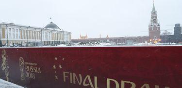 Doping na Seleção Russa