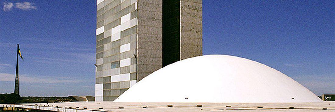Senado Federal em Brasília