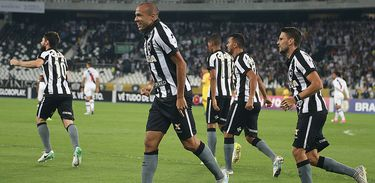 Botafogo 3 x 1 Vasco
