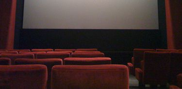Cinema / Do u remember/Flickr/CC B 2.0