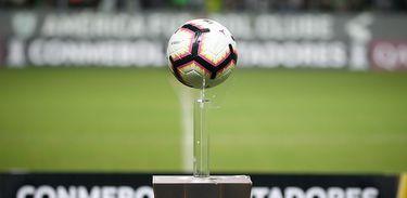 Libertadores - Bola