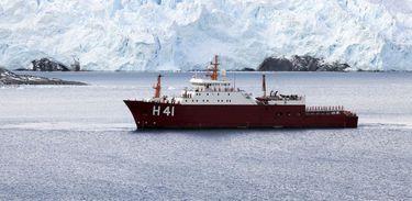 Navio polar Almirante Mximiano