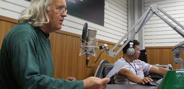 Em Conta também comemora os 40 anos da Rádio Nacional da Amazônia