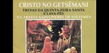 Coro dos Monges de Solesmes