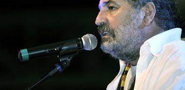 Show de Moacyr Luz no Botequim da Cidade do Samba