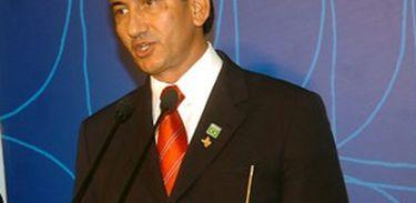 Waldez de Góes é eleito governador do Amapá