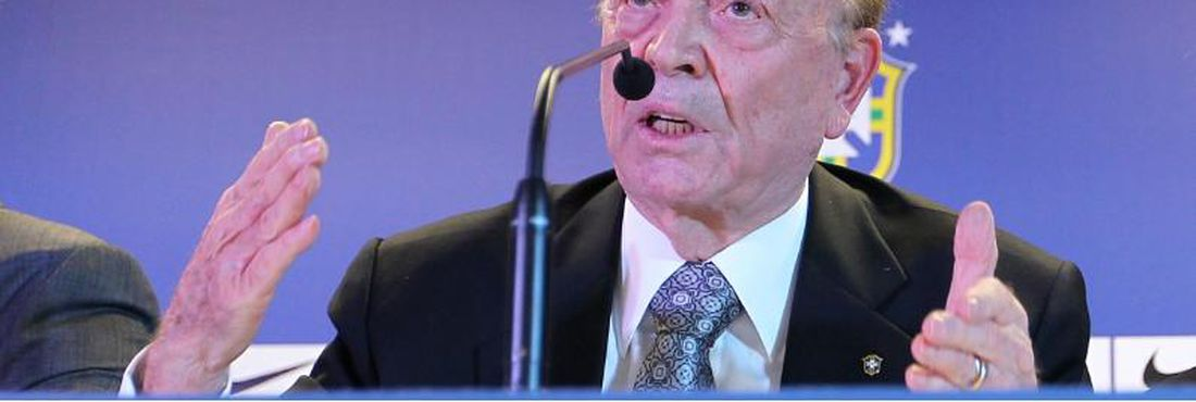 A gestão de José Marin pode durar até 2015
