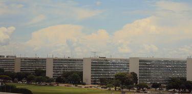 Ministérios, Brasilia