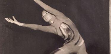 Ouvinte Conchita Paz, bailarina do Municipal