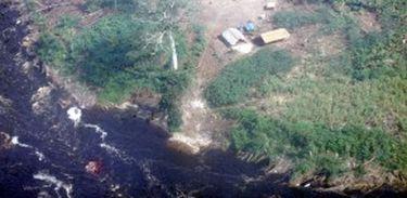 aldeia Waimiri Atroari